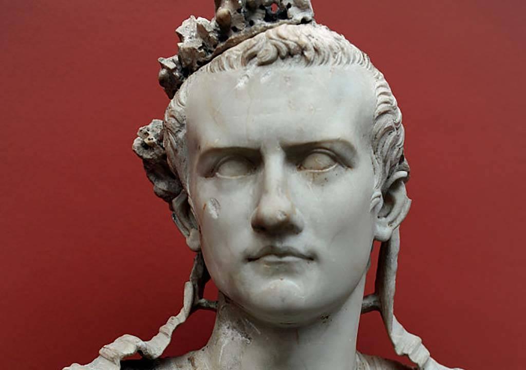 Statue of Caligula