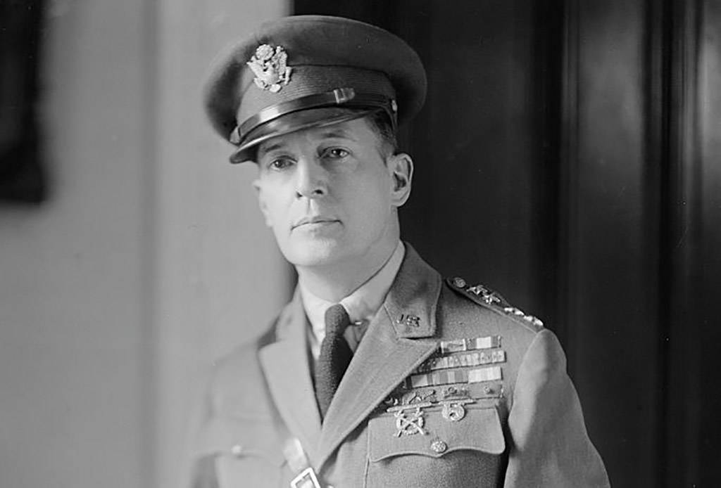 Picture of MacArthur