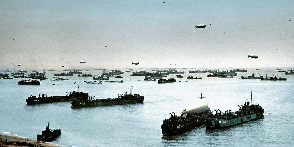 Picture of D-Day