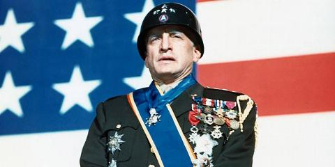 Picture of Patton