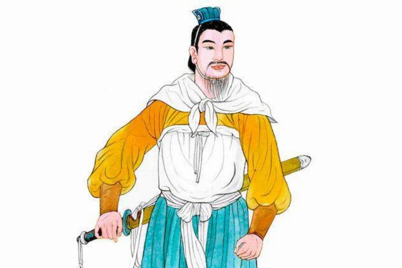 Han Xin Helped Found The Han Dynasty