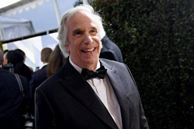 Henry Winkler Couldn't Read His Casting Script