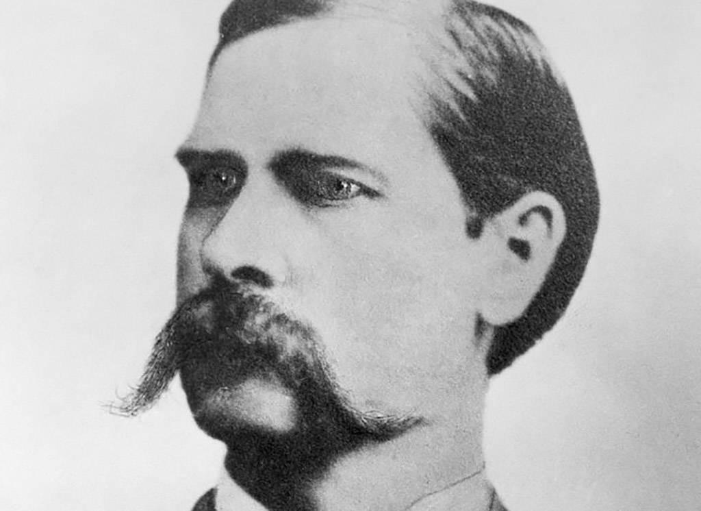 Portrait of Earp