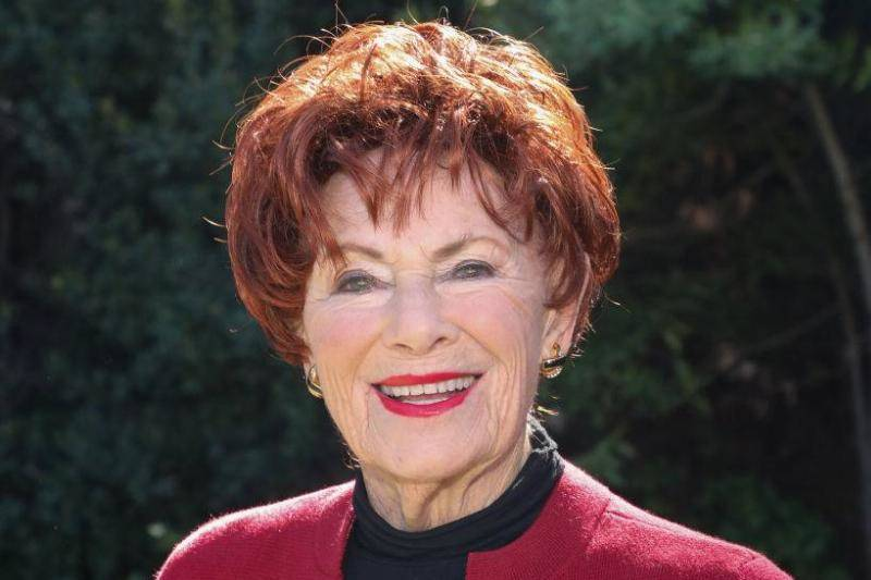 Marion Ross Now