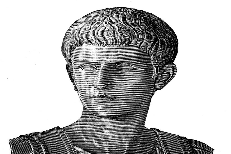 Picture of Caligula