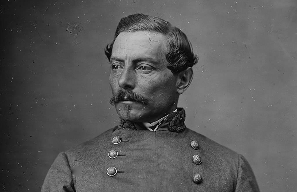 Picture of P.G.T. Beauregard