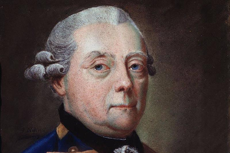 Prince Henry Of Prussia Was Almost A Monarch Over The United States