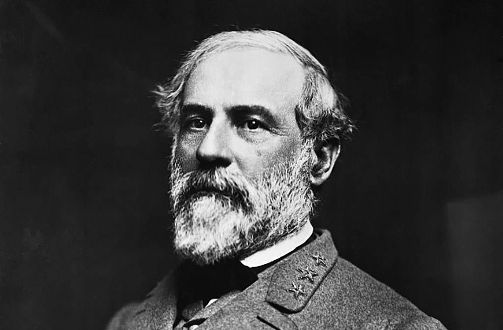 Picture of Robert E. Lee