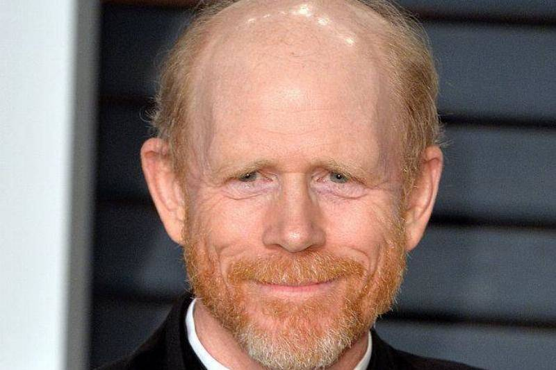 Ron Howard Now