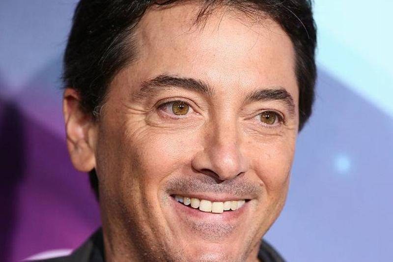 Scott Baio Now