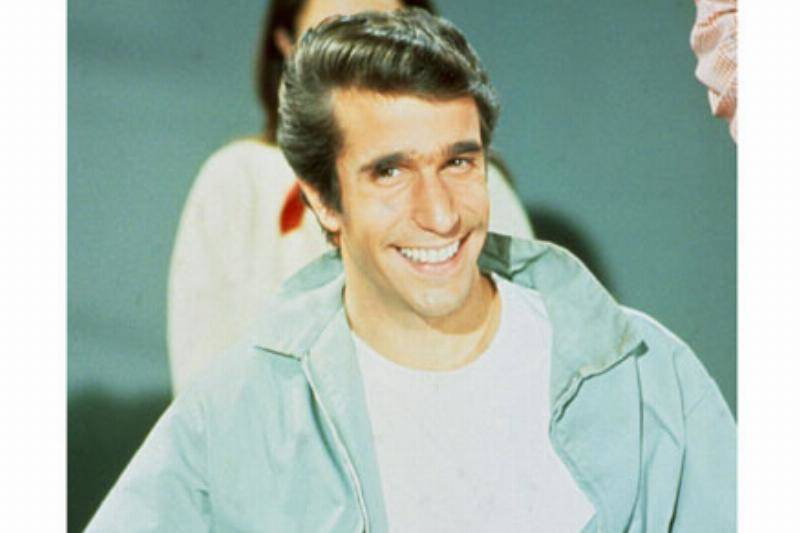 The Fonz Originally Wore A Windbreaker