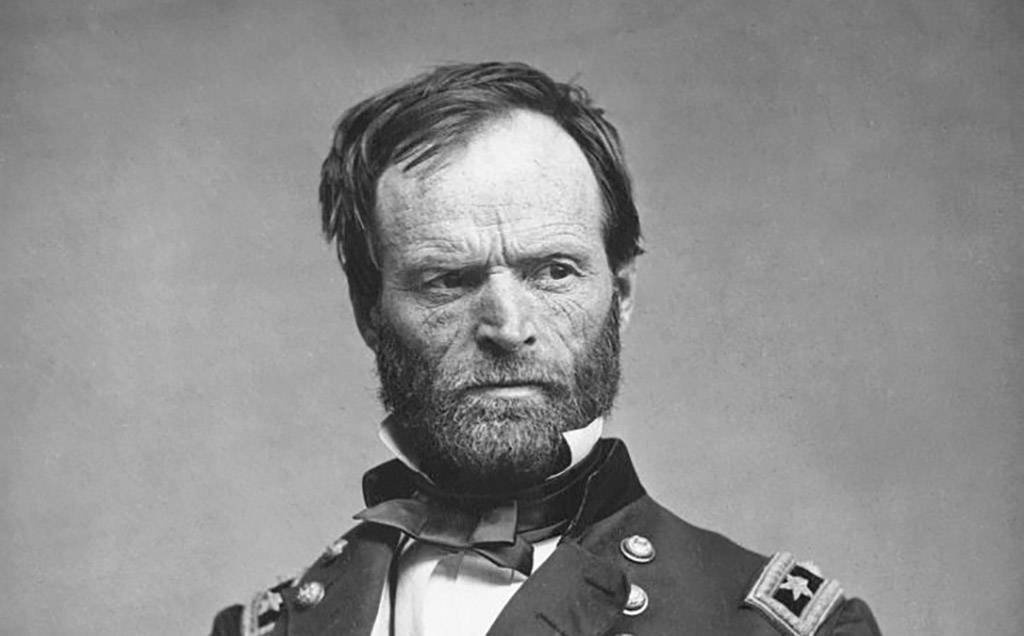 Picture of Sherman