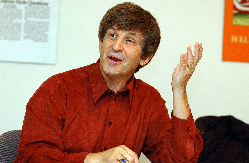 Picture of Allan Lichtman