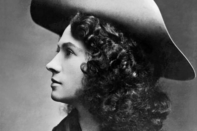 Picture of Annie Oakley