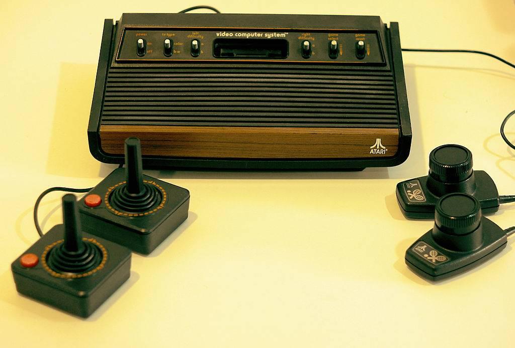 Picture of Atari