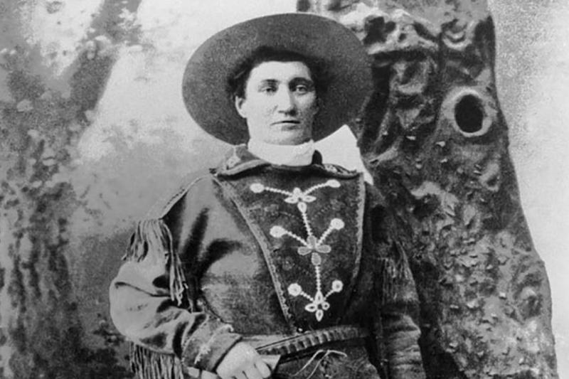 Picture of Calamity Jane