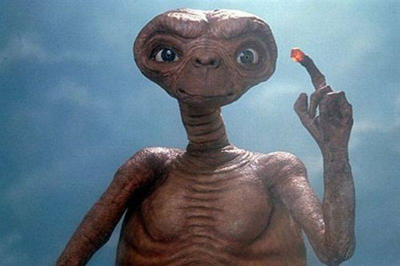 Picture of ET