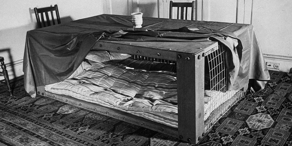 Impressively Bizarre Inventions From The Past