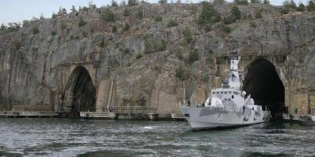 Picture of Olavsvern