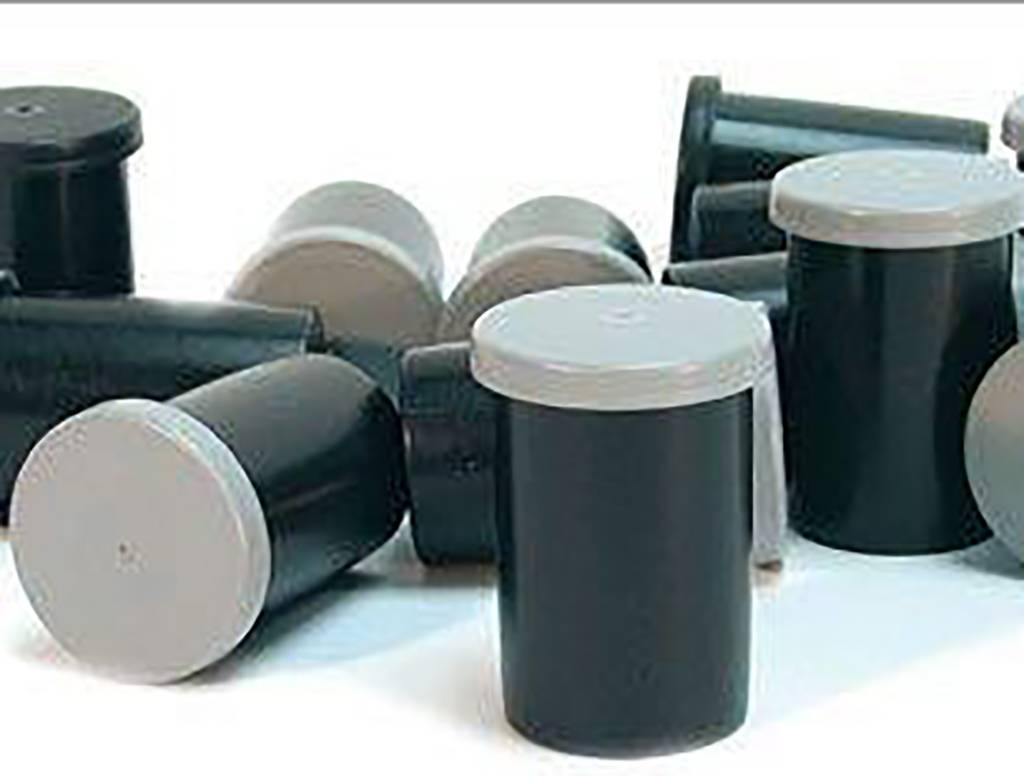 Picture of cannisters