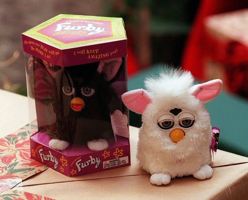 Picture of Furby