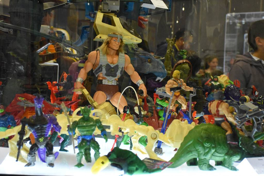 Picture of He-Man Toys
