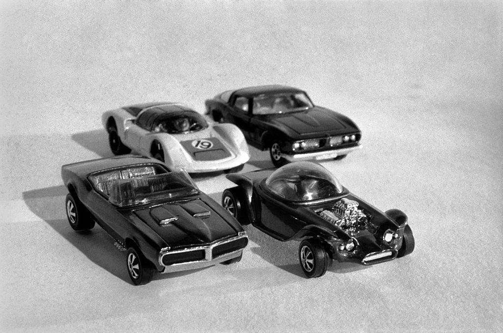 Picture of Hot Wheels