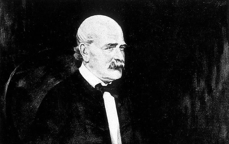 Picture of Ignaz Semmelweis