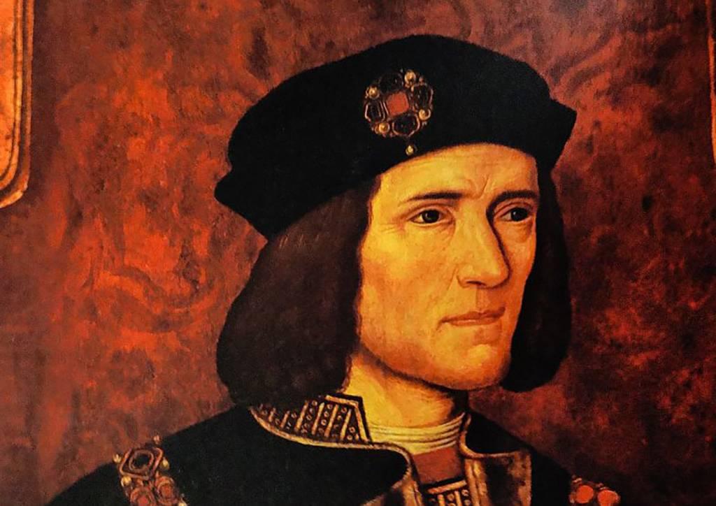 Picture of Richard III