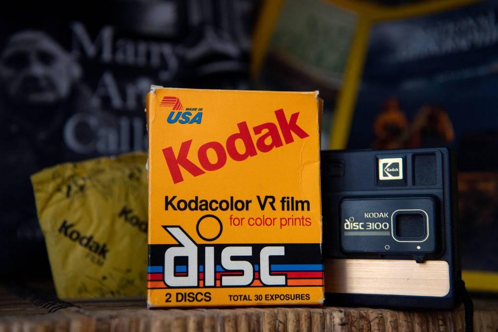 Picture of Kodak