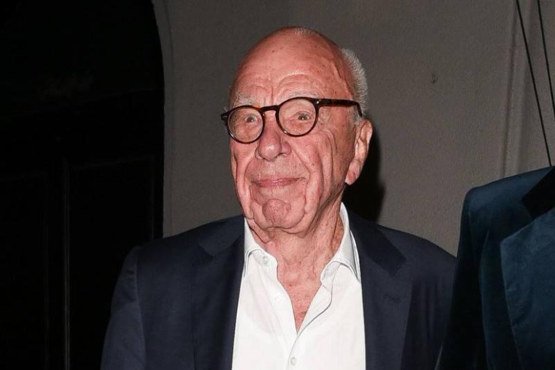 Picture of Rupert Murdoch