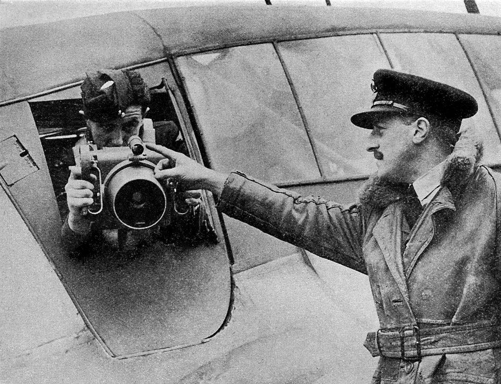 Picture of a camera