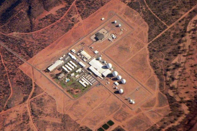 Picture of Pine Gap