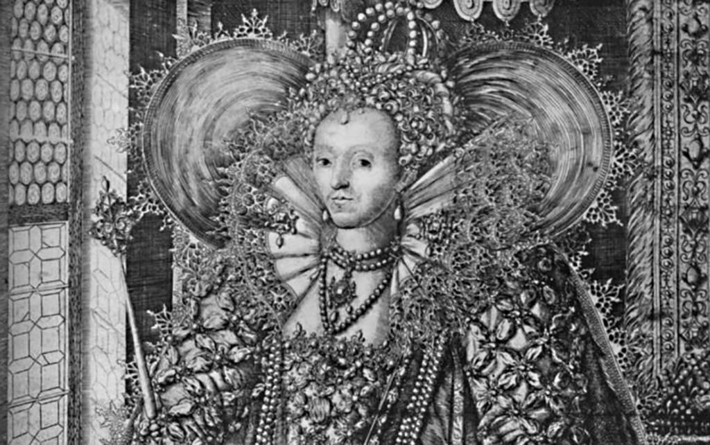Picture of Queen Elizabeth