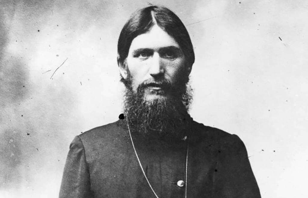 Picture of Rasputin