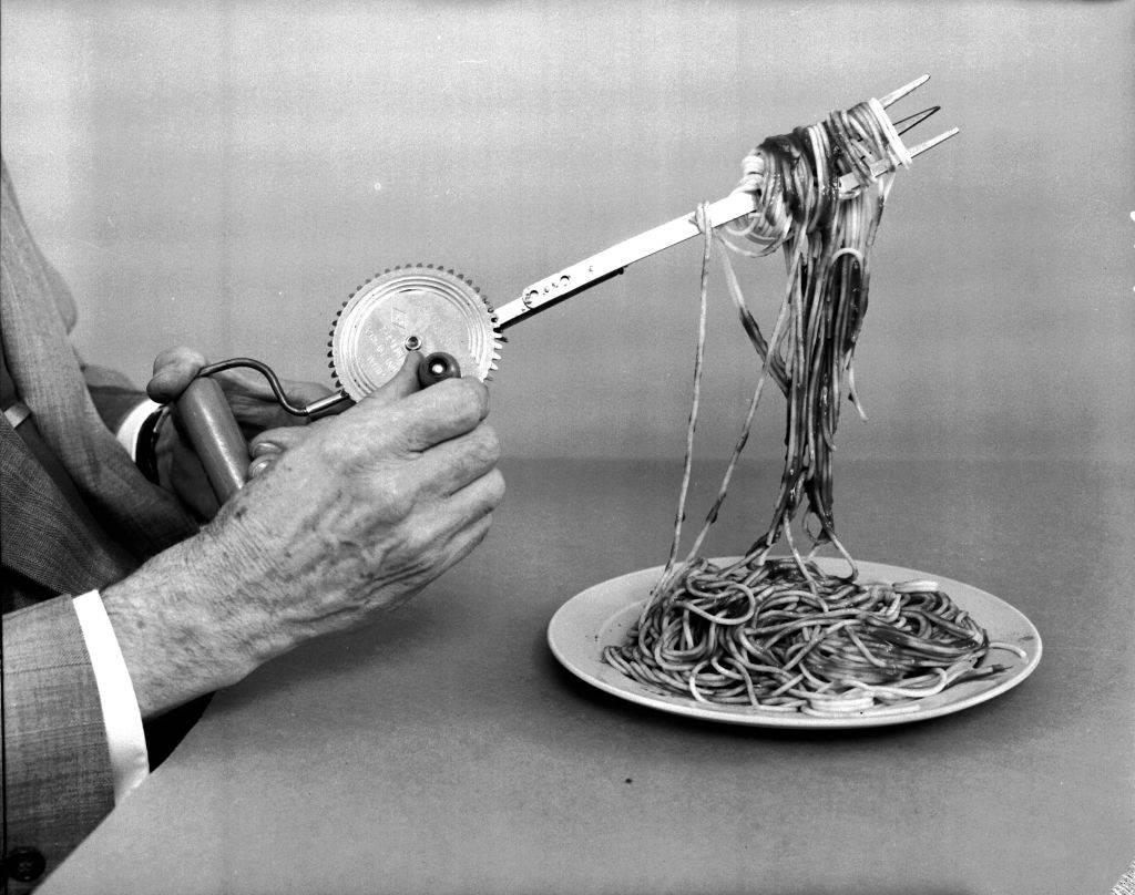 Picture of Spaghetti