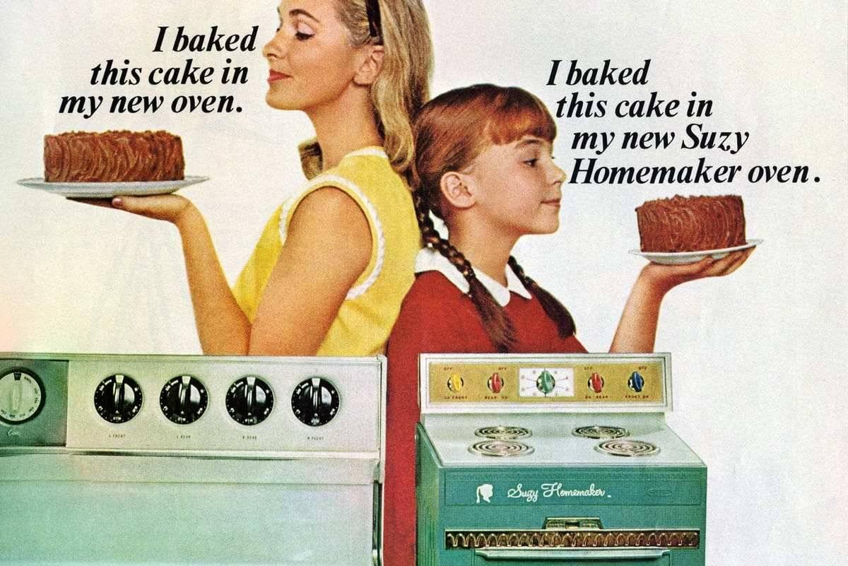 Picture of Suzy Homemaker