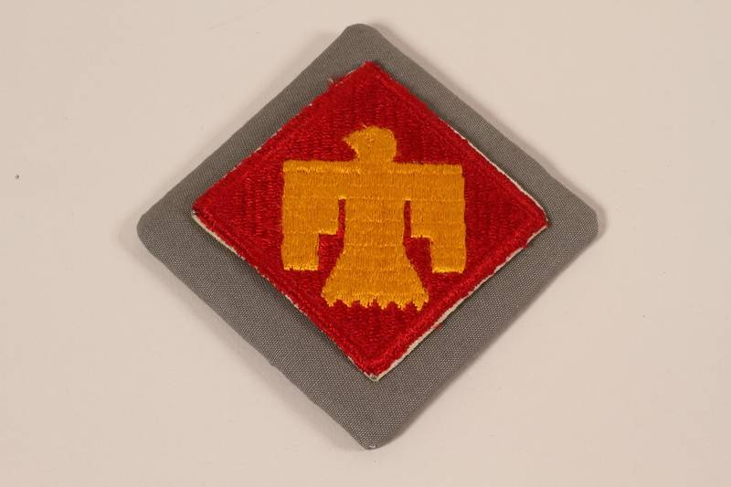 Picture of insignia