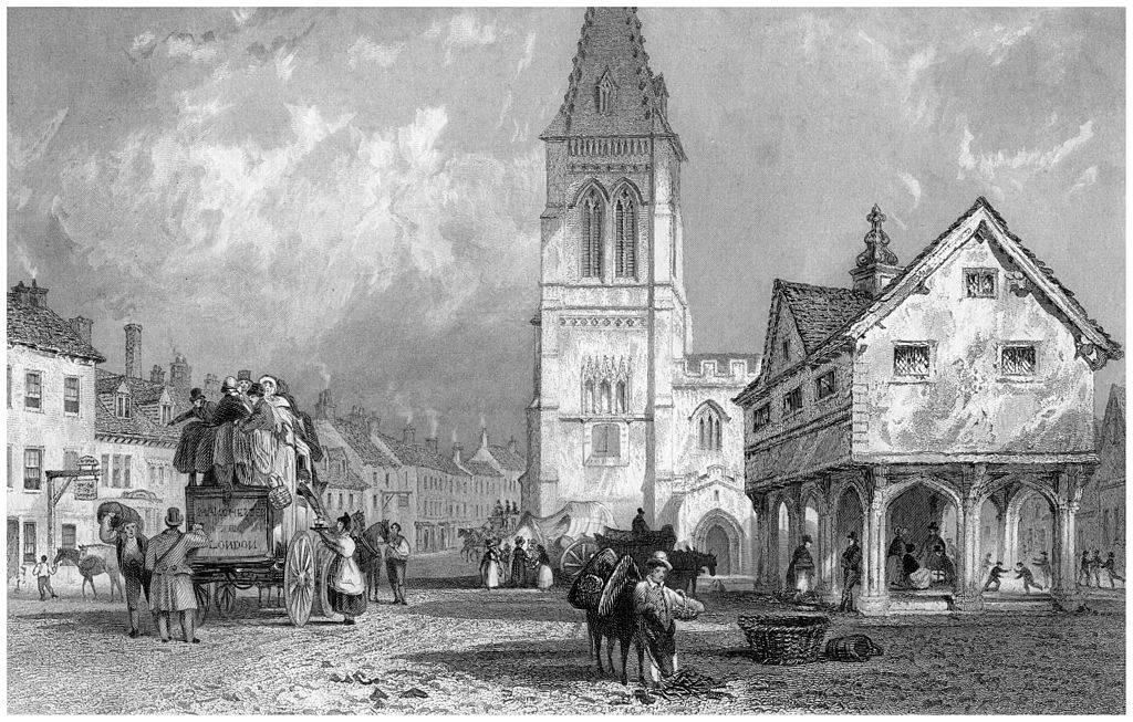 Picture of Market Harborough