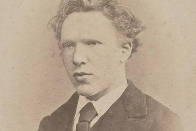 Picture of Vincent van Gogh