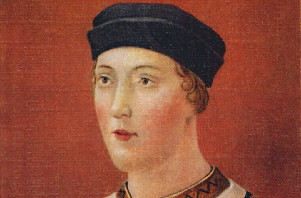 Picture of Henry VI