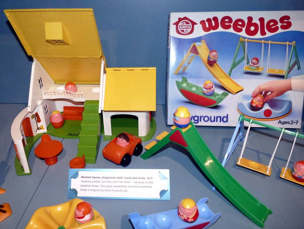 Picture of Weebles