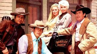 Wild Facts About The Female-Led Western The Big Valley