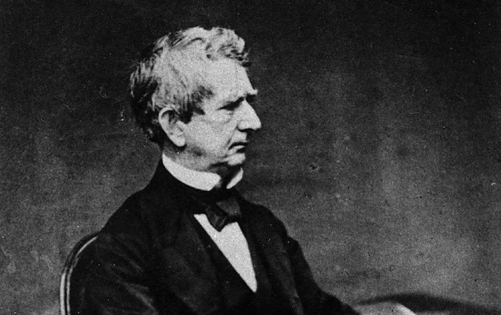 Picture of William H. Seward