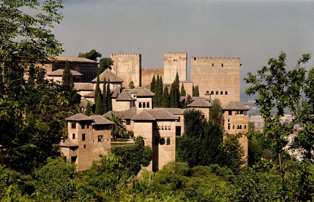 Picture of Alhambra
