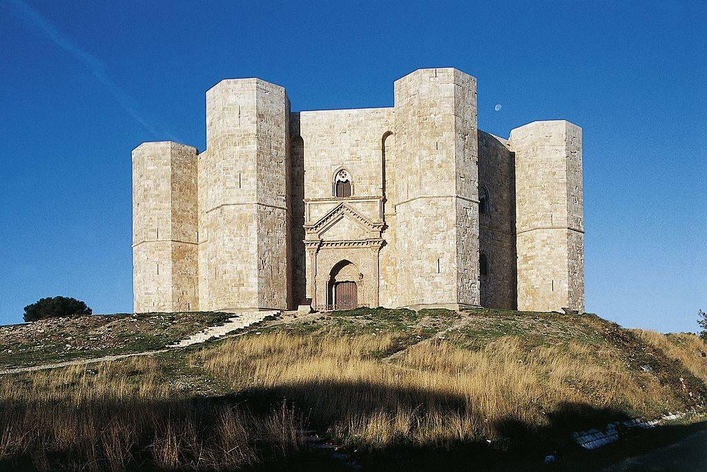 Picture of Castel del Monte, Italy