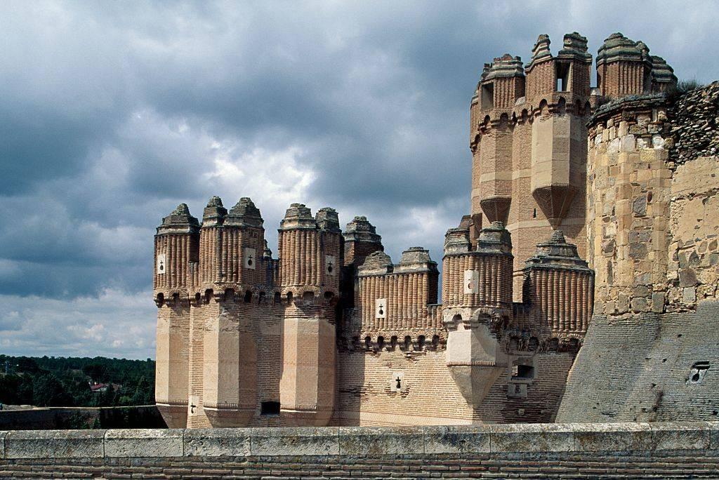 Picture of Castillo de Coca