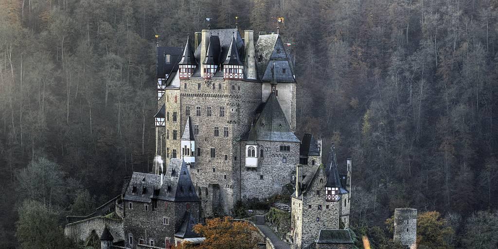 Picture of Eltz Castle