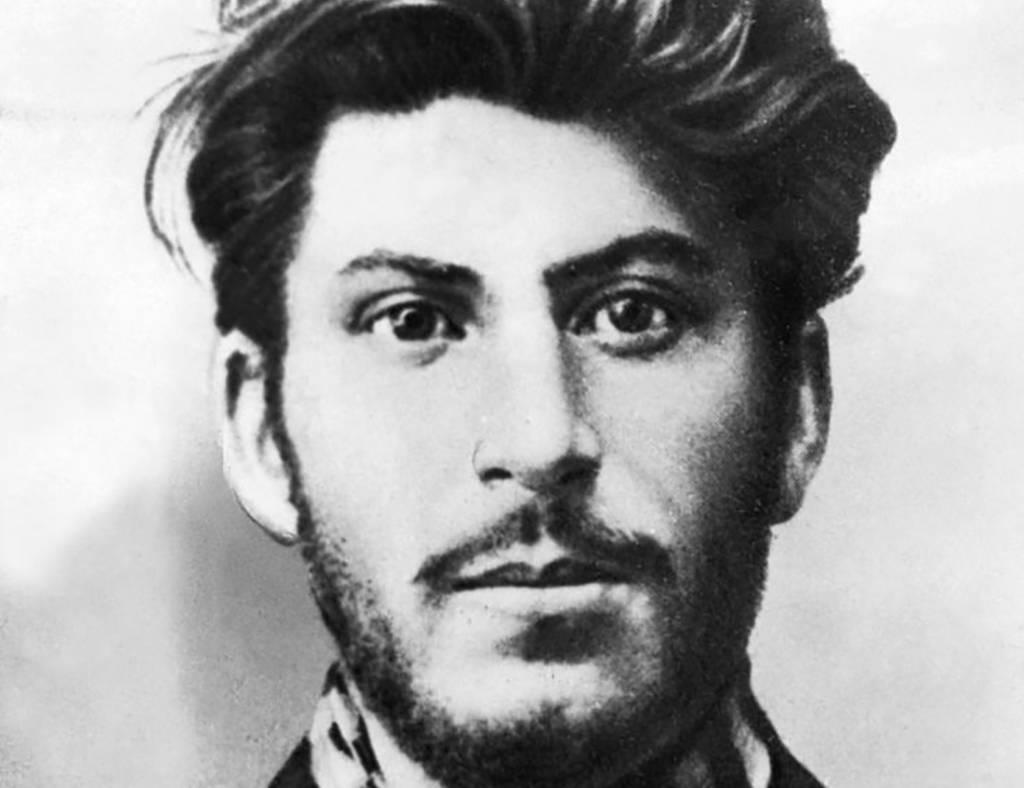 Picture of Joseph Stalin