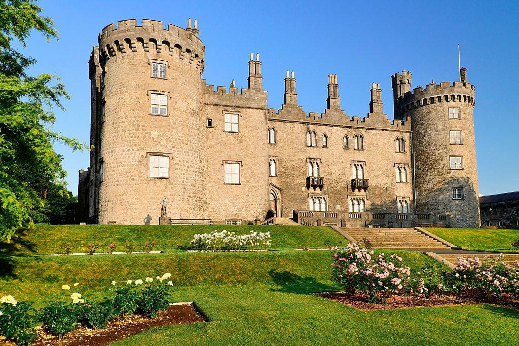 Picture of Kilkenny Castle